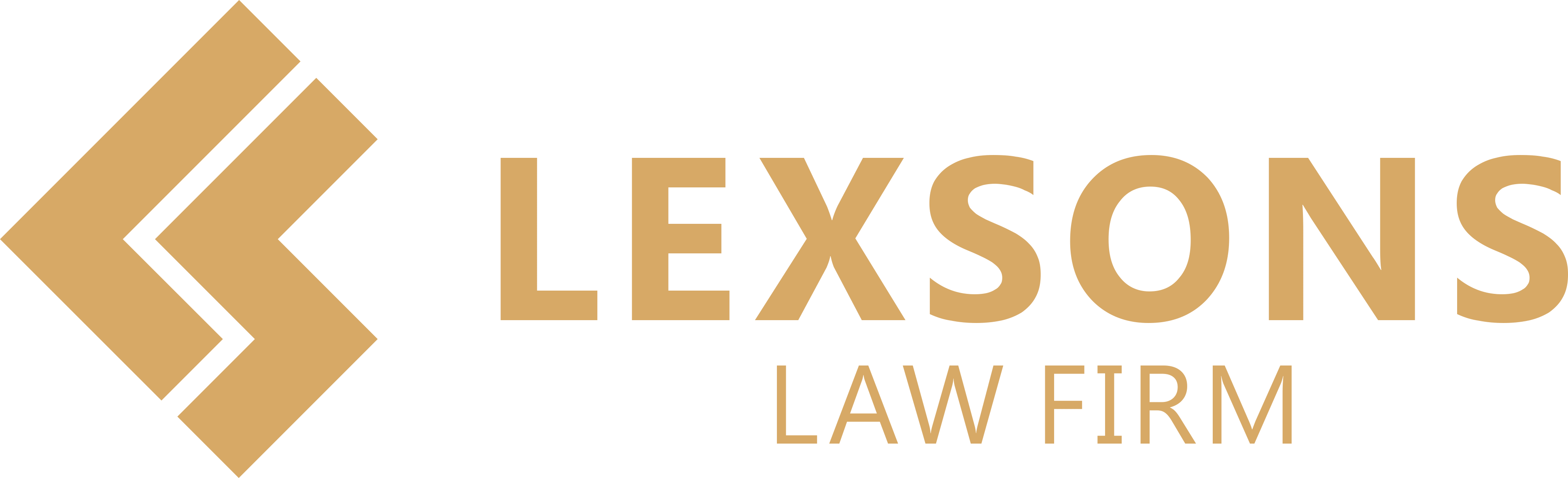 Lexsons Law Firm